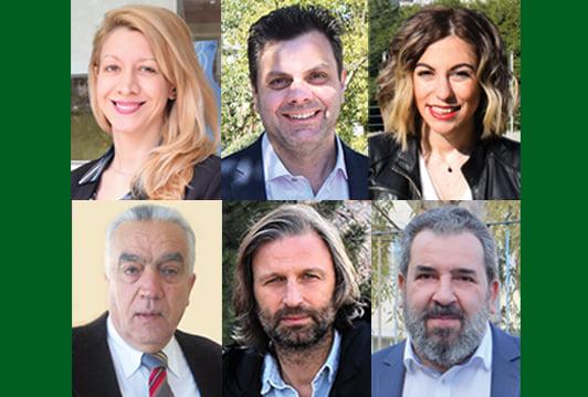 Έντονες πιέσεις και γκρίνια στην παράταξη της πλειοψηφίας τρενάρουν την ανακοίνωση των νέων αντιδημάρχων μέχρι τις 30 Νοεμβρίου.